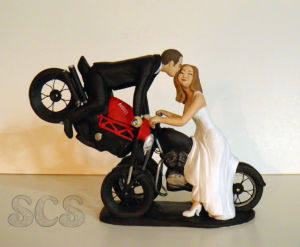 harley davidson wedding cake toppers canada cartier sculpture custom wedding cake toppers 15078